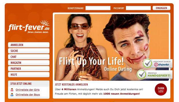 Flirt-Fever im Test () | Kosten, Bewertung & Erfahrungen