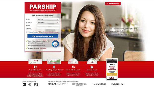 Partnerbörse für akademiker und singles mit niveau