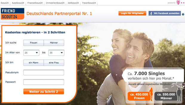 Kostenlose millionär-dating-sites