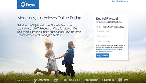 Top kostenlose online-dating