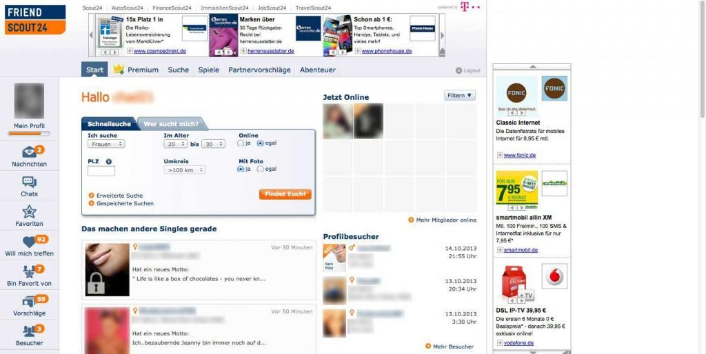 chat portale kostenlos Ulm