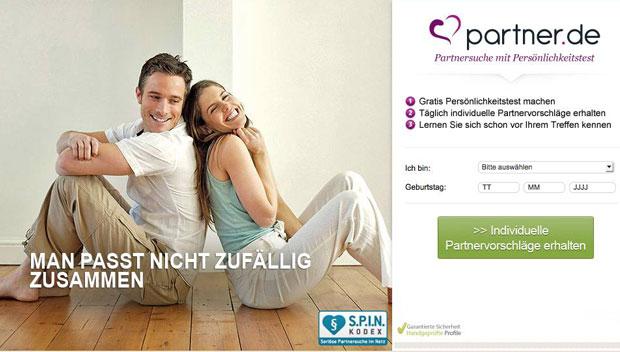 Partnervermittlung for you Wolke 7: Ihre Partnerbörse/Singlebörse