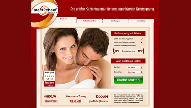 Secret dating kostenlos
