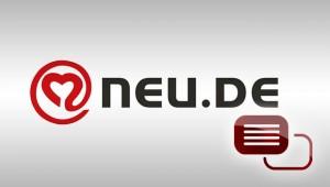 NEU.DE Neuigkeiten