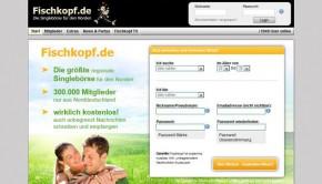 Fischkopf-Screen