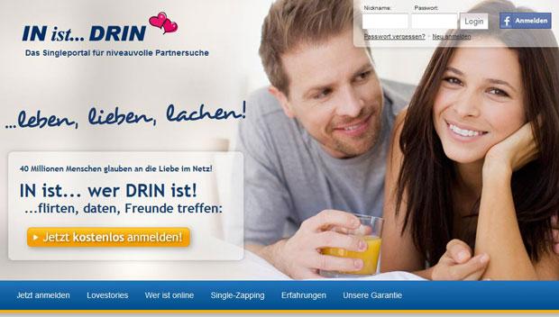 IN-ist-DRIN-Screen