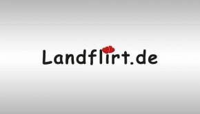 Landflirt-Logo