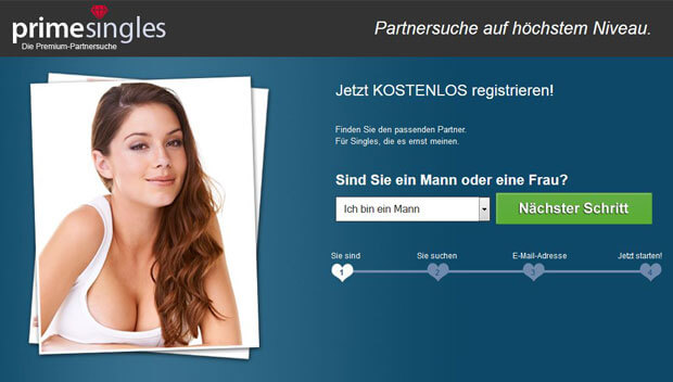 gratis partnersuche at