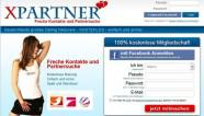 XPartner-Screen
