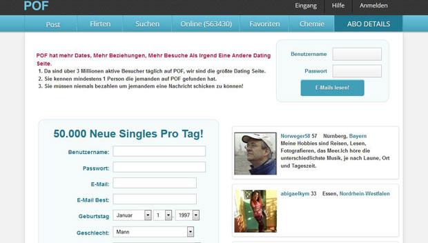 singlebörsen ohne registrierung Waiblingen