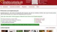 Singles-Leipzig-Screen