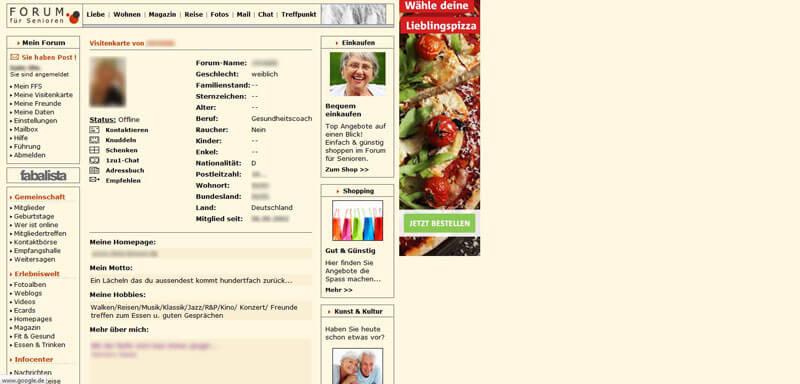 Forum-für-Senioren-Profil