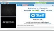 Chatrandom-Screen