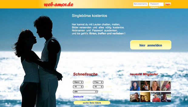 single webseiten Langenhagen