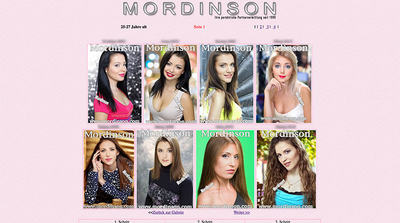 Mordinson-Galerie