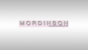 Mordinson-Logo