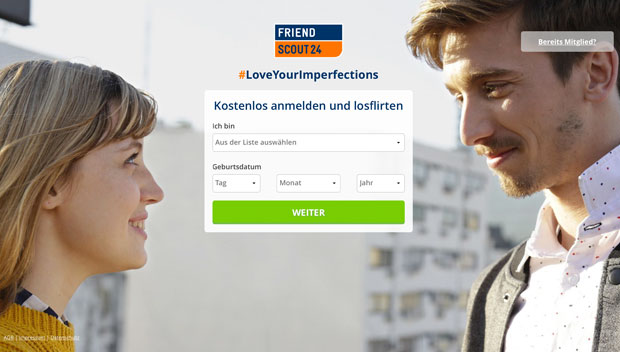 partnerportal kostenlos Hückelhoven