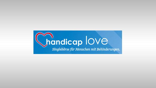 Handicap-Love-Logo • Ihr Singlebörsen Vergleich