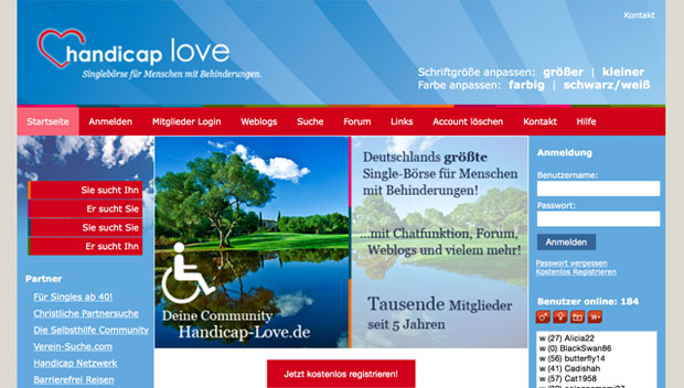 Handicap-Love-Screen