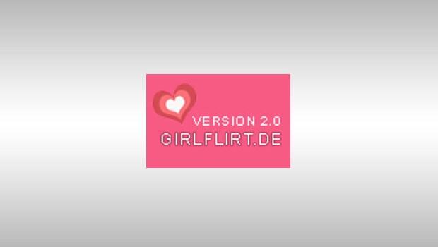 Girlflirt-Logo