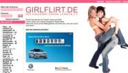 Girlflirt-Screen