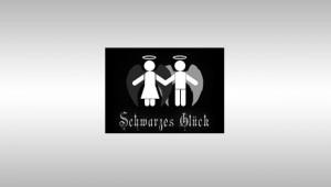 Schwarzes-Glück-Logo