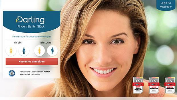 Darling Singlebörse