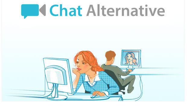 Chat-Alternative-Screen