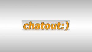 Chatout-Logo