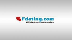 FDating-Logo
