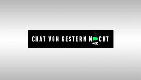 Chat-von-gestern-Nacht-Logo