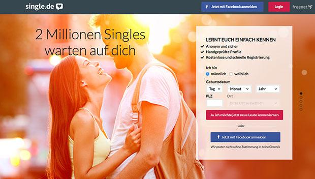 ... : am Valentinstag flirten freenetSingles völlig kostenlos - Presse
