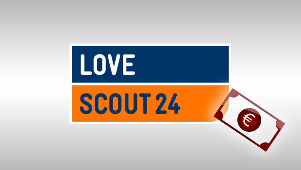 Lovescout 24 Kosten