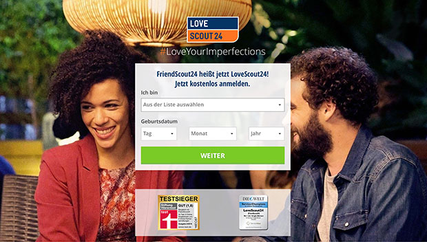 partnerportal test Hofheim am Taunus