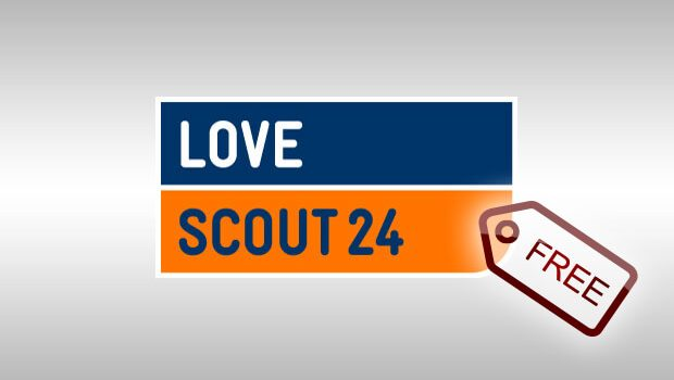 ist lovescout24 kostenlos
