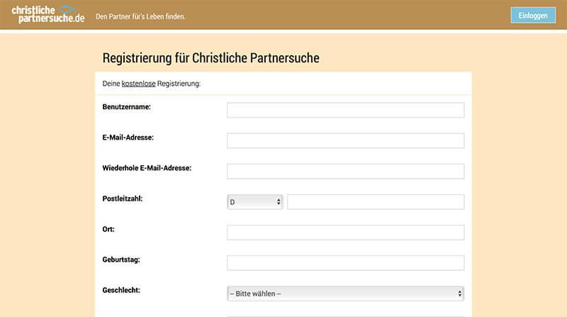 christliche-partnersuche-anmeldung