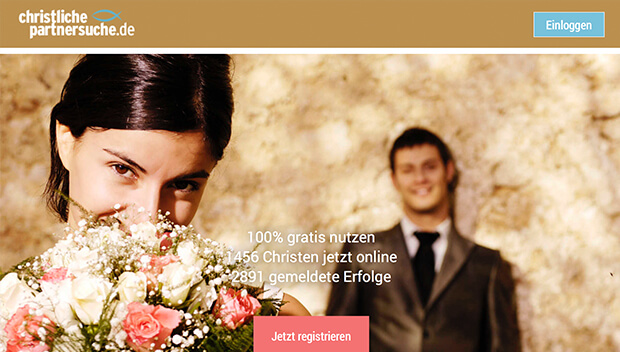 Bewertungen christlich vermingle Dating-Website