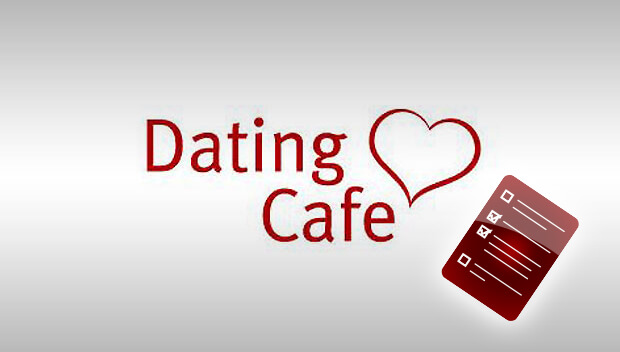 dating cafe code