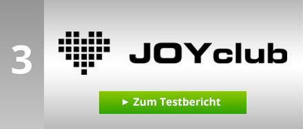 JOYclub Testbericht