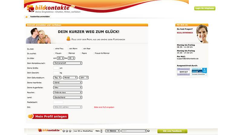 bildkontakte chat Esslingen am Neckar