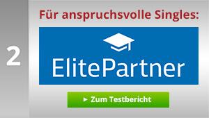 ElitePartner Testbericht