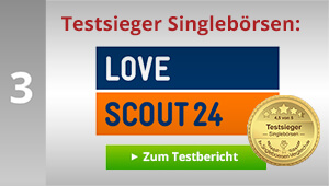 LoveScout24 Testbericht