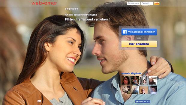 Vergleich der mitgliedschaft auf online-dating-sites