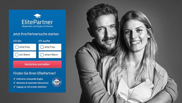 Partnervermittlungen deutschland test