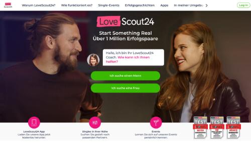 Single scout kostenlos