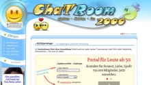 Chatroom2000