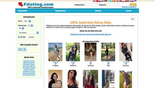 Leading Russian Dating Site With Over 1.5 Million Members