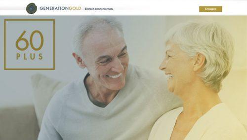 Partnersuche 40 gold erfahrungen