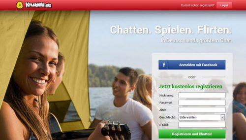 Flirten knuddels Knuddels GmbH & Co. KG, Catch-the-Job