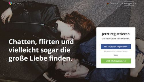 Dating-apps für 40+ 2020